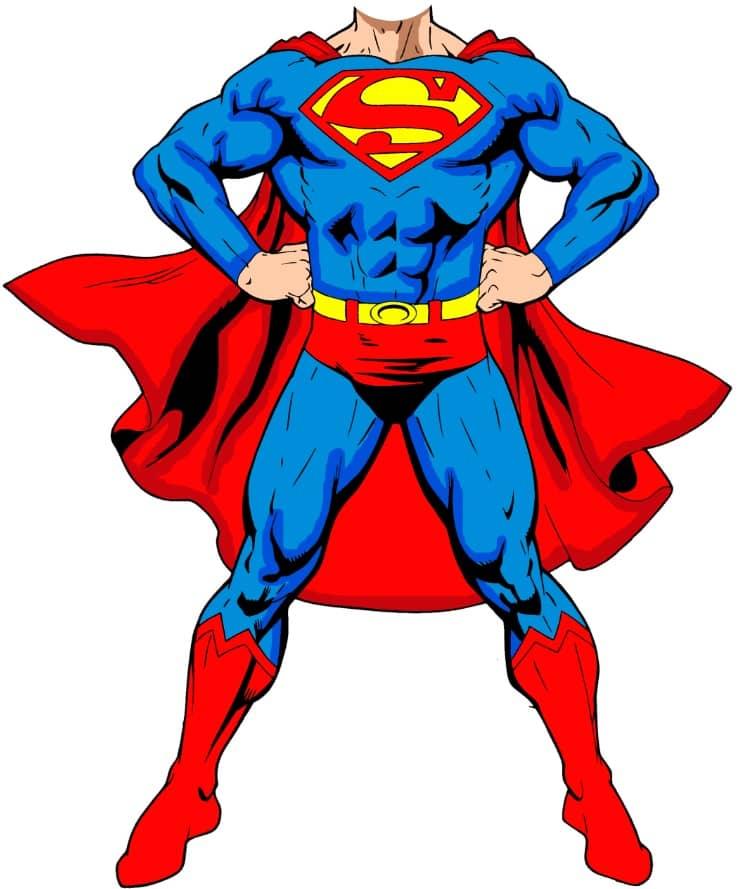 умелых открытка супермен шаблон востребованных видов
